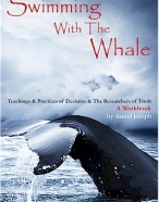 Swimming With The Whale