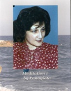 Meditationen 3 -2013  Live von Panayiota