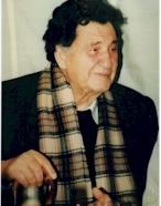 Photograph of Daskalos