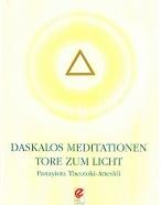 Tore Zum Licht (Deutsch) ~ Panayiota Theotoki-Atteshli